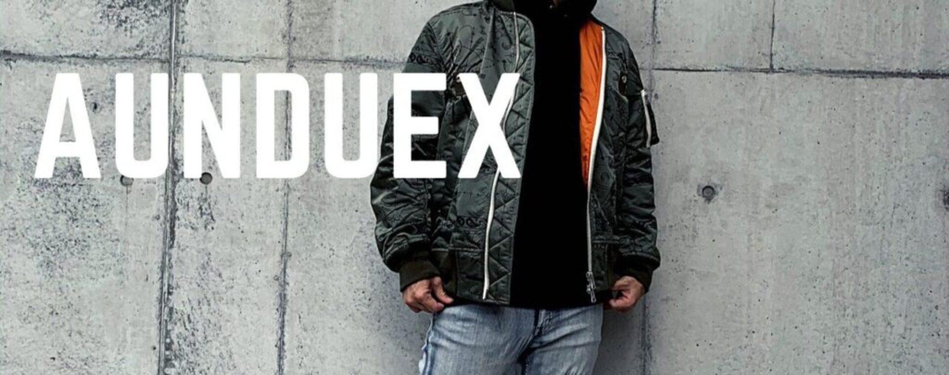 Aunduex